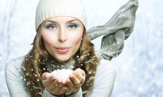 Cuida tu piel durante el invierno.