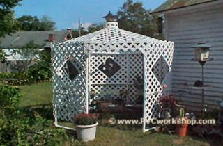 Other the o 39 jays and climbing on pinterest for Gazebo cost to build