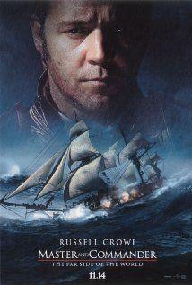 Master and Commander: The Far Side of the World (Capitán de mar y guerra: La costa más lejana del mundo - 2003)