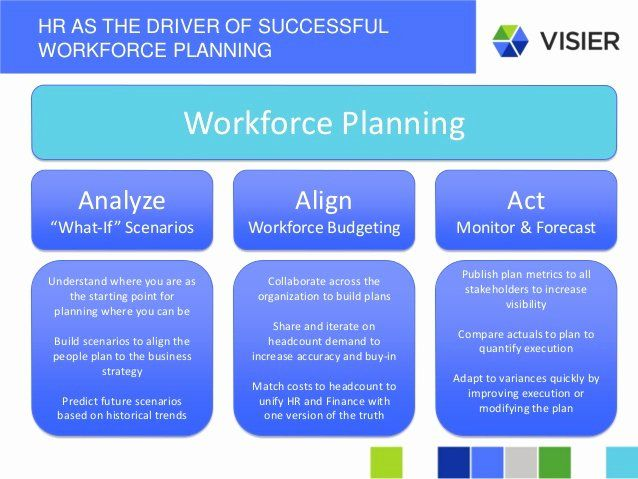 Workforce Planning Template Excel Lovely The Next Big Hr Transformation How To Excel At Workforce How To Plan Excel Workforce