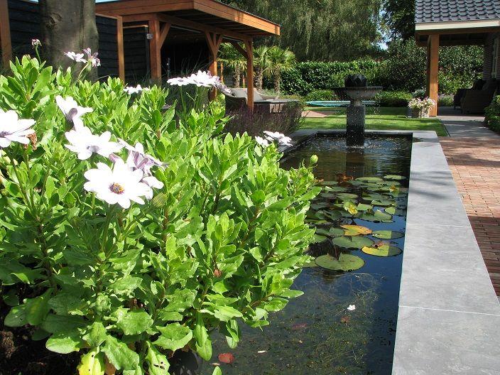 #tuinieren, #tuin, #Vijvers, http://www.hetmulligen.nl