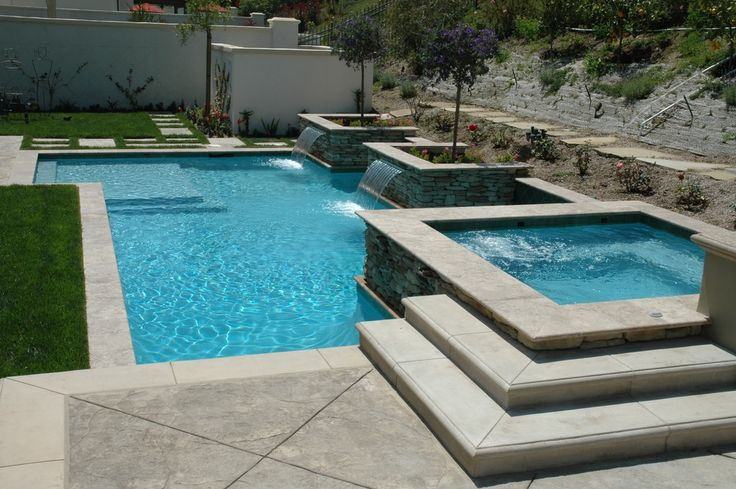 749 best let 39 s do lap pools images on pinterest play for Swimming pool bed