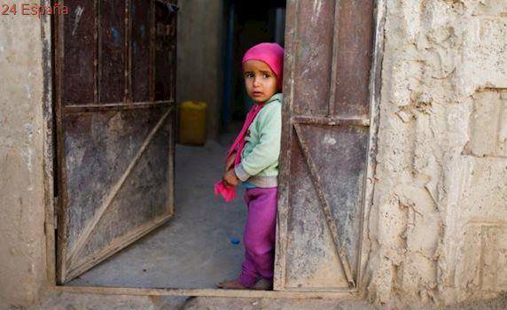 Sigue el reclutamiento de niños soldado en Yemen según Amnistía Internacional