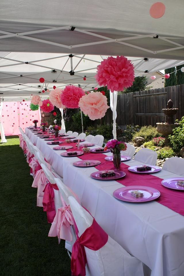 baby shower tablescape it 39 s a girl baby shower but could