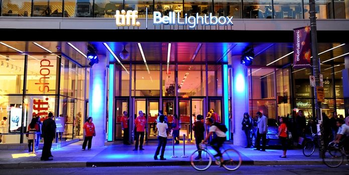 Stars align as full list of celebrities and filmmakers revealed for TIFF 2012
