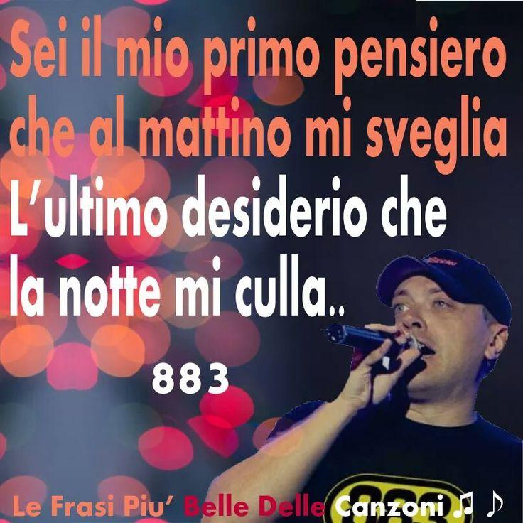 #link #canzoni #883 #max #eccoti