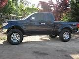 4 inch lifted nissan frontier 4x4 - Yahoo Image Search Results