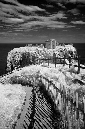 Scotland, Dunnottar Castle