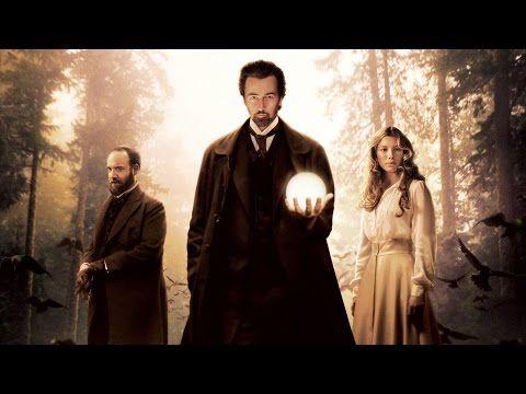 El ilusionista 2014, Peliculas de accion completas en español latino HD nuevas - YouTube