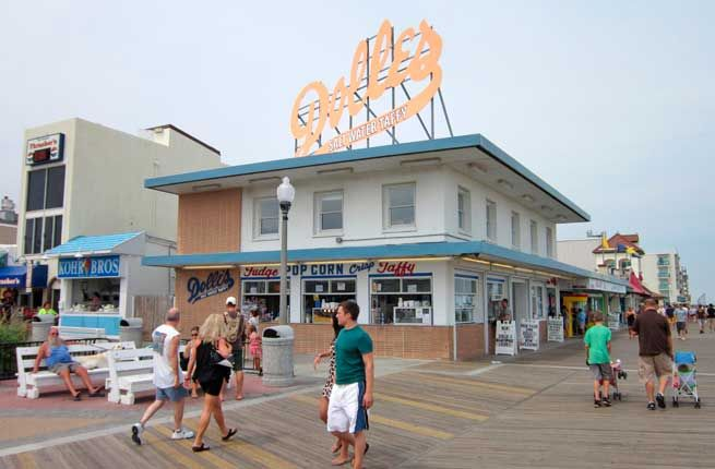 Rehoboth Beach Boardwalk - America's Best Boardwalks | Fodor's Travel