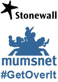 stonewall mumsnet campaign to end casual homophobic language in schools