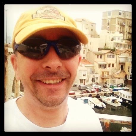 Footing dominical sur la Corniche - Marseille