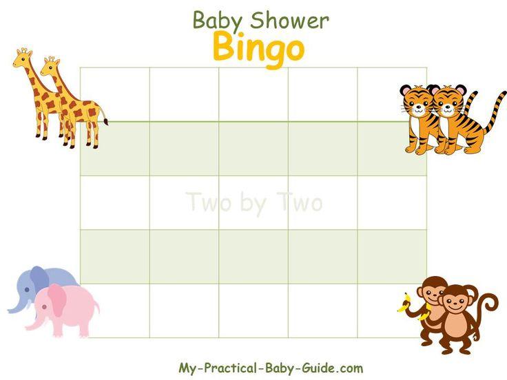 baby shower bingo baby shower themes shower games baby shower gifts