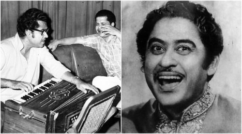 Happy Birthday Kishore Kumar: From unknown facts to yodelling A...