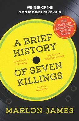 A Brief History ofSevenKillings