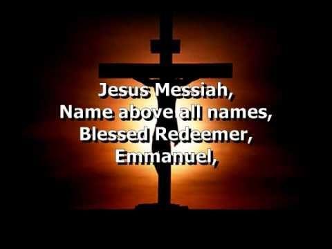 Jacob Prasch - Metatron - Jesus the Messiah