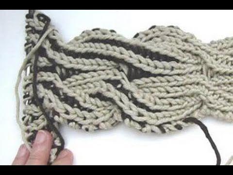 How to Knit Brioche, German style http://www.youtube.com/watch?v=PhmKaPPvDKE=youtube_gdata_player