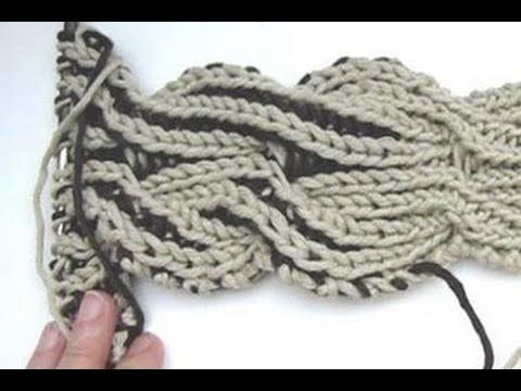 How to Knit Brioche, German style  http://www.youtube.com/watch?v=PhmKaPPvDKE=youtube_gdata_player