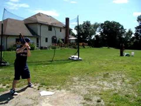 (150) dbc120+Dynamic Baseball Conditioning- Medicus Bat Swing Training - YouTube