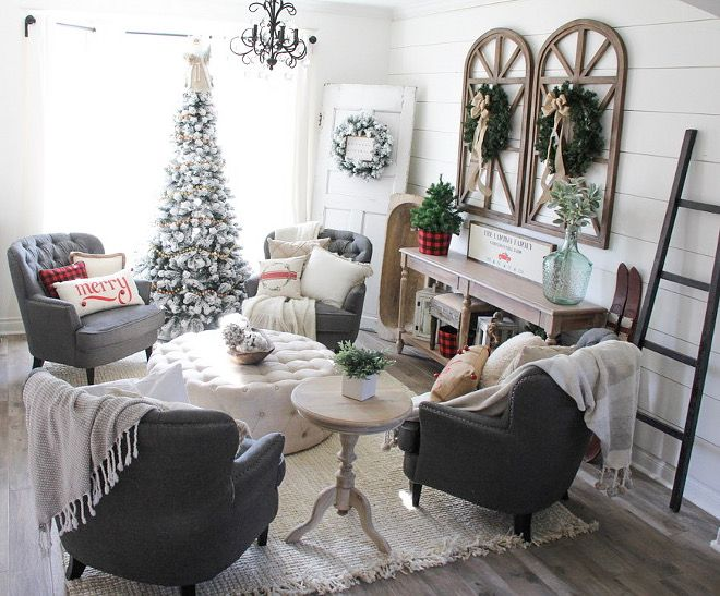100 Best Christmas Decorating Ideas Home Bunch Interior Design