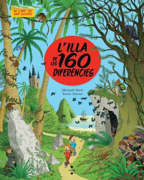 L'illa de les 160 diferències
