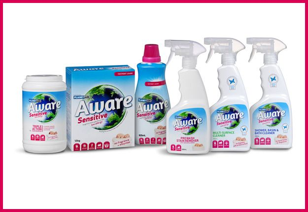 Win 1 of 15 prize packs by Aware Sensitive We are giving fifteen lucky mums the chance to win laundry prize packs by Aware Sensitive worth $34.50 each! Enter now...