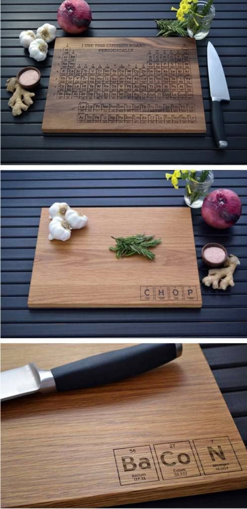 I use this cutting board periodically