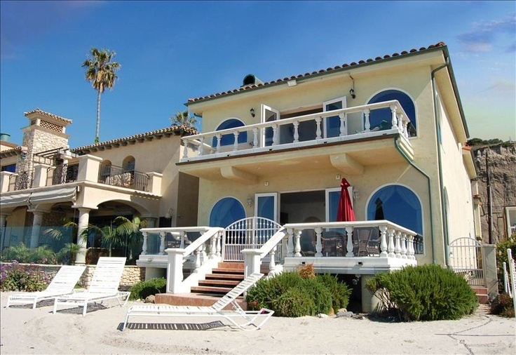 50 Best Images About California Beach House Rentals On Pinterest Vacation Homes For Rent