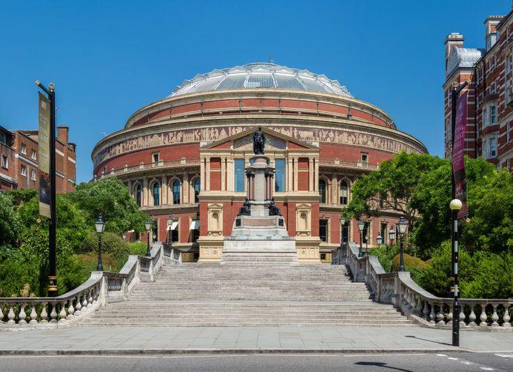 DO - Prendre des billets pour un concert au Royal Albert Hall… Un lieu fabuleux, une expérience qui restera dans tes souvenirs.