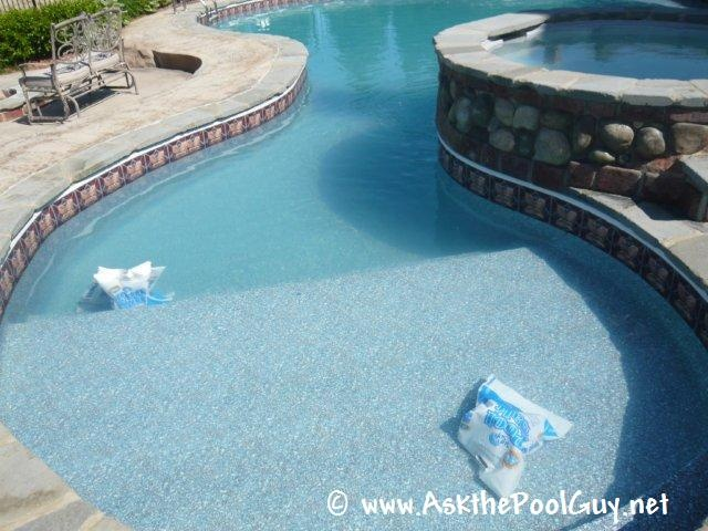 sun ledge pool pics | One Response to Swimming Pool Liner replacement in Novi, MI in a pool ...