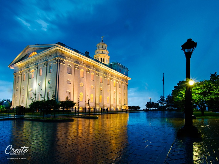 Nauvoo illinois lds temple free lds desktop wallpaper found at desktop - Lds temple wallpaper ...