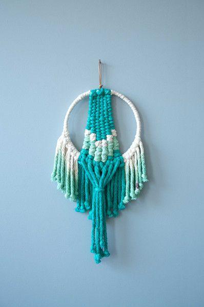 Le capteur de rêves – Linha Boa accessoires