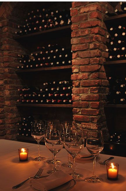 To taste Italian wine is to sup on the blood of our soil, the produce of the gods.