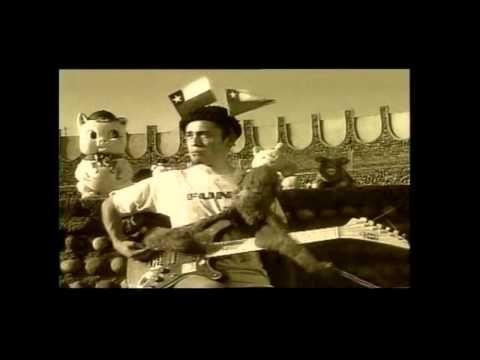 Chancho en Piedra - Sinfonia de cuna - [HD] - YouTube