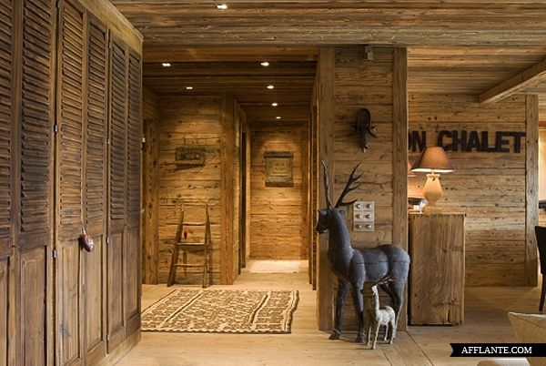 9152 best escalier d coration chalet maison ou for Bauernstube modern einrichten