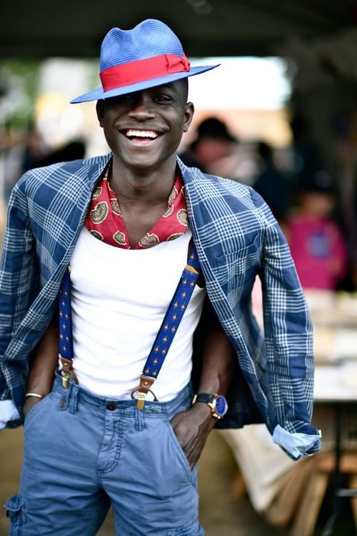 22 best fashion week in new orleans images on pinterest for New orleans street style