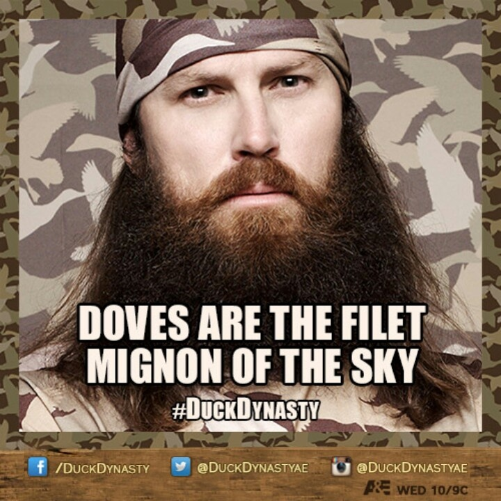 Dove Hunt! Dove season has arrived. Now until February when Deer season ends is my favorite time of year:-)