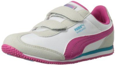PUMA Whirlwind V Sneaker (Toddler/Little Kid) - Visit to see more