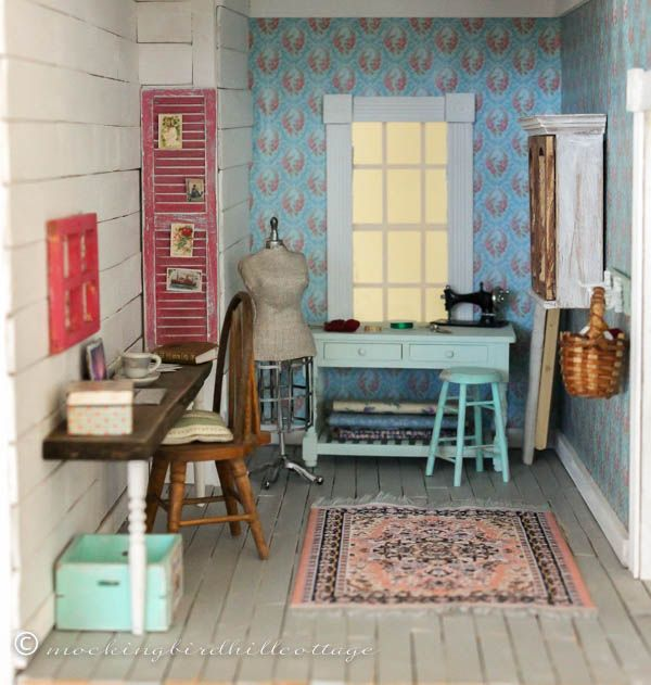 Best 25+ Sewing Room Furniture Ideas On Pinterest
