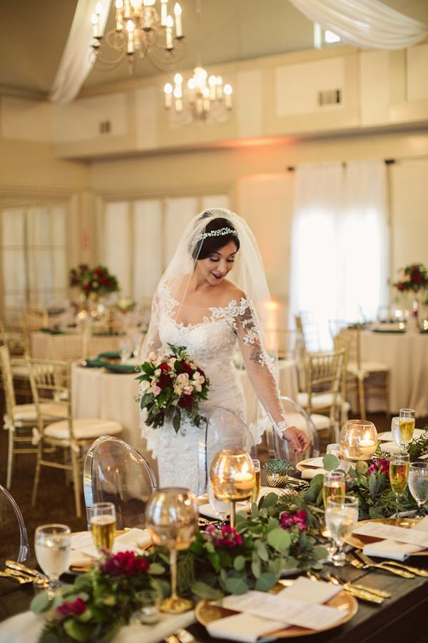 Don't miss the 5th annual Wedding Show Weekend happening on March 10th and 11th featuring over 35 country clubs and golf courses across the country (including 26 in the Golden State), it's your chance to find that perfect venue all in one weekend. Plus it's free to attend. #sponsored #wedding Photo: Lokitm Photography