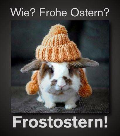 Lupe, der Satire-Blog: Best of Ostern: Ostergrüsse, Witze, Videos, Fotos
