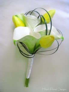 ads jolie fleur dasie