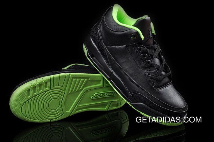 https://www.getadidas.com/air-jordan-3-black-neon-green-topdeals.html AIR JORDAN 3 BLACK NEON GREEN TOPDEALS Only $78.82 , Free Shipping!
