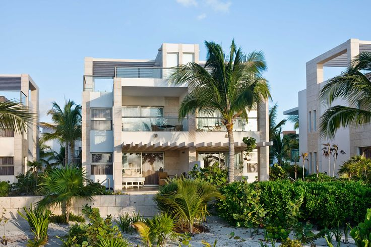 The Beloved Playa Mujeres—Playa Mujeres, Mexico. #Jetsetter