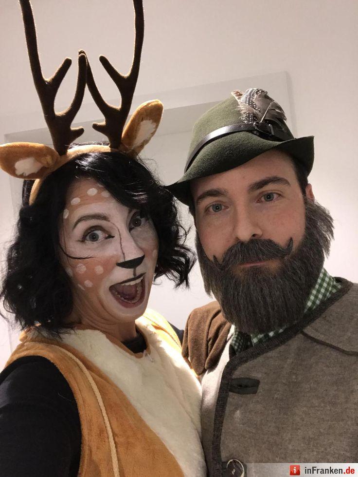 Bilder von: Fasching 2017 - Die Kostüme unserer Leser
