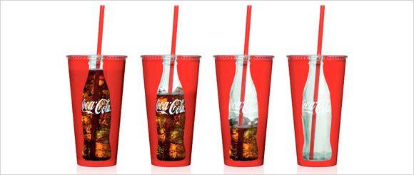 food packaging coca cola