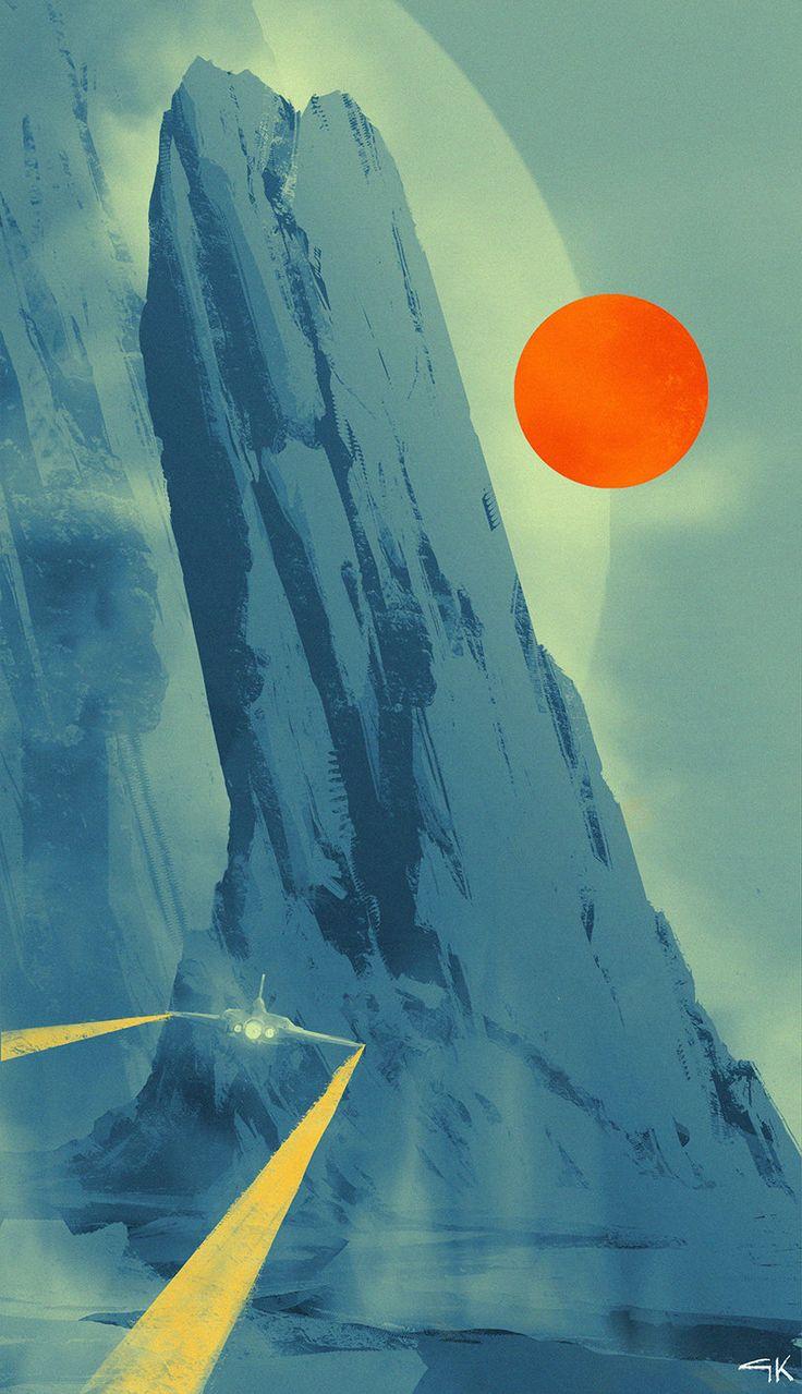 Blood Moon, Graham Kelly on ArtStation at http://www.artstation.com/artwork/blood-moon-3921a8cc-2cf7-4bd4-b0f2-f46deec55b87
