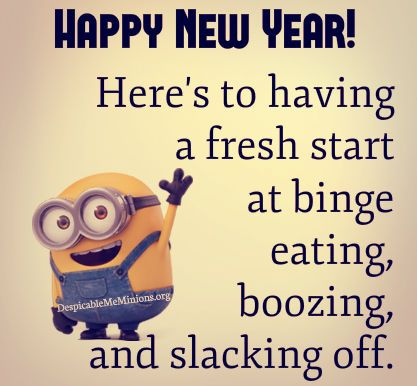 Happy New Year Funny Minion Quote new years funny quotes minion minions new year happy new year happy new years minion quotes happy new year quote happy new years quotes funny minion quotes new years minions new years minion quotes