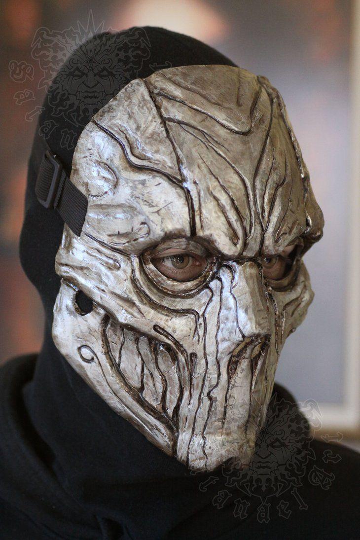 96 best Mask / 面罩 images on Pinterest