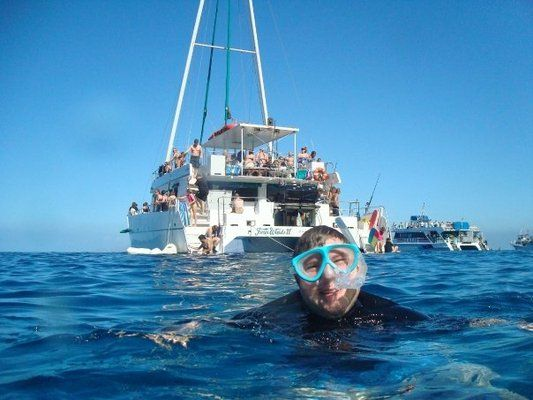 Private Tours Snorkeling Snuba Maui